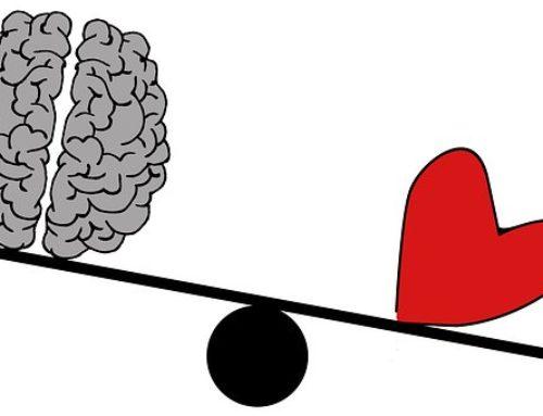 """Kada razum kaže """"Ne"""", ali srce govori """"Da"""""""