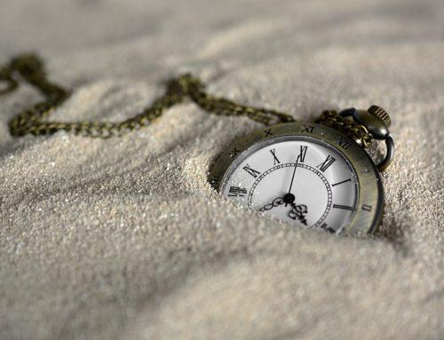 Dan kada se probudiš…