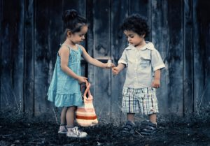 Neispunjene dječje potrebe prebačene u vezu – Put promjene